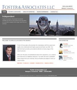 Foster & Associates LLC