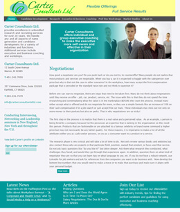 Carter Consultants Ltd.