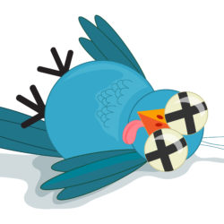 Twitter and Crowdfunding: A Case Study