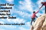 Read Your Constant Contact Data for Better Sales